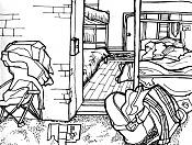 Dibujos de australia - glebe-scan007.jpg