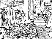 Dibujos de australia - glebe-scan0172.jpg