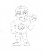 *El Dibujo del Dia *-avatarxof.jpg