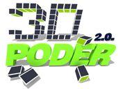3DPoder - Logos aqui   -logo3dpoderpanaramos.jpg