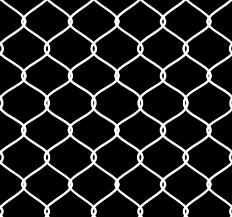 Malla metalica con opacidad en vray Malla mosquitera metalica