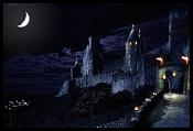 2ª actividad de Postproduccion: Day for Night-castillo2.jpg
