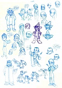 Conceptos para pelicula de animacion 3D-diseosgalipotxthemovieis0.jpg