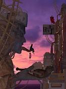 Paisaje Naruto -sunset42.jpg