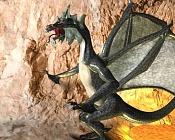 Dragón miedica para un concurso de bichos 3d-dragonmiedica7.jpg