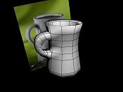 10ª actividad de modelado: Pequeños objetos cotidianos -wiretazareto-sin-suavizar.jpg