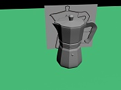10ª actividad de modelado: Pequeños objetos cotidianos -cafetera1.jpg