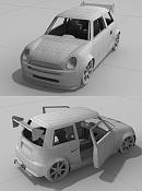 Mini cooper Racing :- -miniwip5.jpg