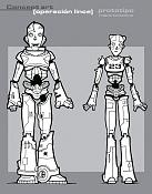Operacion Lince: episodio piloto 3D - modeladores-robotfemeninovsmasculinovw8.jpg