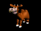 Vaca toon -remdervacatoon.jpg