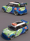 Mini cooper Racing :- -miniwip9.jpg