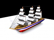 Barco en botella -balsa2.jpg