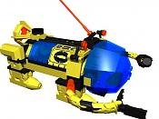 Mi propio snowspeeder-yellow_lego_submarine.jpg