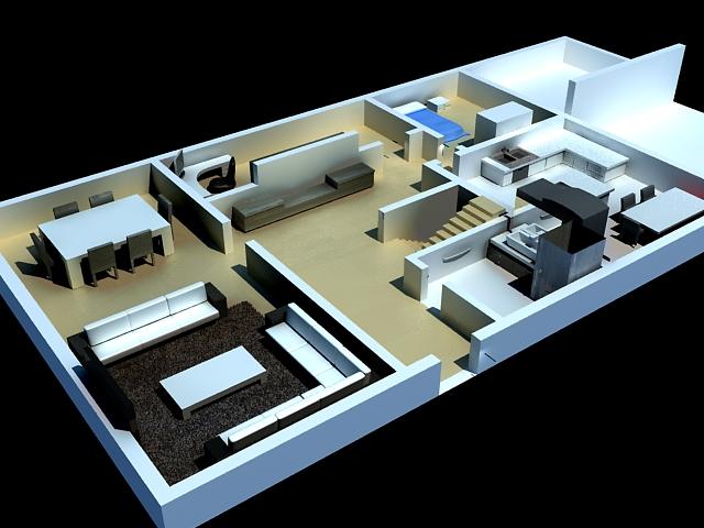 Casa ideal - La casa ideal ...