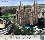 Ciudades en 3D en la guia telefonica QDQ-qdqsagrada.jpg
