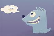 *El Dibujo del Dia *-bobby-y-su-amiga-la-nube.jpg