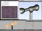 LSCM Unwrap, Blender  Texturizar martillo -martillofinalbien.jpg