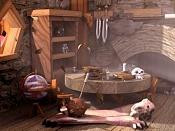 interior medieval, pero no realista ojo -casa_126_631.jpg