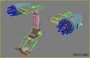training by DFEX-wireframe_robot.jpg