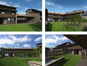 Conjunto de casas en el Pirineo catalan-low_nas-copy.jpg