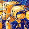 Correo desde Tierra  Primer trabajo con tableta grafica -correo.jpg