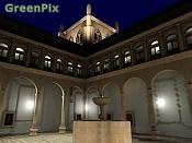 LightScape_Necrofilia 3D-hostal-rr-catolicos-patio01.jpg