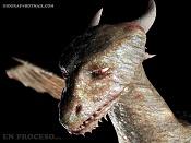 dragon en proceso-test-pielskin.jpg