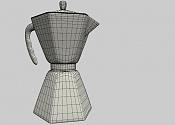10ª actividad de modelado: Pequeños objetos cotidianos -cafetera.jpg