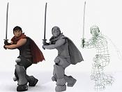 Personaje 2300 polys-duran-pose03.jpg
