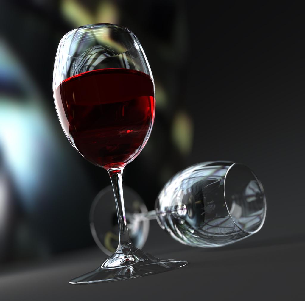 Copas de vino for Imagenes de copas brindando