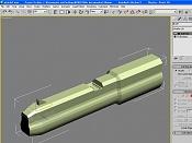 11ª actividad de modelado: armas futuristas-comienzo.jpg