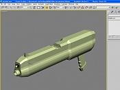 11ª actividad de modelado: armas futuristas-comienzo1.jpg