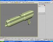 11ª actividad de modelado: armas futuristas-comienzo2.jpg