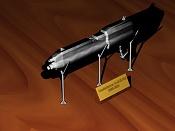 11ª actividad de modelado: armas futuristas-renderametralladora.jpg