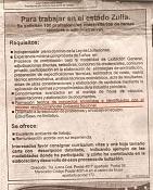 Venezuela: ¿Estamos informados sobre lo que pasa alli?-empleo.jpg