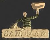 Sandman  hombre de arena -smantoon.jpg