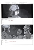 Primer Storyboard compartido:   los robots del amanecer  -story2pit.jpg
