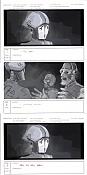 Primer Storyboard compartido:   los robots del amanecer  -story3.jpg