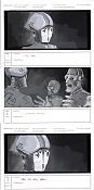 Primer Storyboard compartido:   los robots del amanecer  -story3b.jpg
