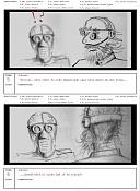Primer Storyboard compartido:   los robots del amanecer  -storydrakky05.jpg