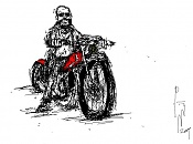 *El Dibujo del Dia *-motorizado-gamberra.jpg