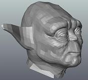 Yoda Star Wars Xsi Mudbox-yoda_mudbox.jpg