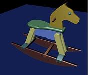 TUTORIaL MULTIPROGRaMa, Caballito de madera -caballo-con-maya.jpg
