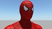 Spiderman 3 0   otros mas para la coleccion -spiderman-displace-test.jpg
