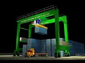 puerto bolivar  ecuador  animacion de grua-crane.jpg