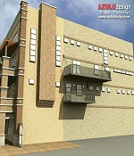 Edificio en chicago finished -rightview.jpg