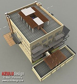 Edificio en chicago finished -topview.jpg