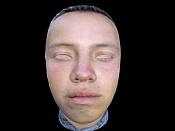 Cabeza humana realista   -homerocolor.jpg