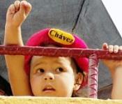 Chavez: Reflejo de un Icono Cubano e intento Hitleriano-ninia-adoctrinada.jpg