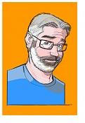 Ha muerto Mike Wieringo-self_portrait_by_wieringo.jpg